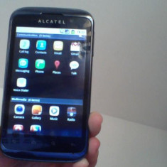 Alcatel OneTouch - 991
