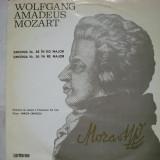 Mozart-simfonia nr.28*nr.30*vinil