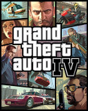 Grand Theft Auto 4, Role playing, 18+, Single player, Rockstar Games