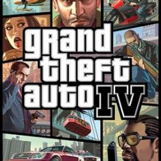 Grand Theft Auto 4 - Joc PC Rockstar Games, Role playing, 18+, Single player