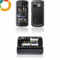 Vand Nokia N97 32 Gb - Telefon mobil Nokia N97, Negru, Neblocat