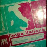 Ileana Tanase Bogdanet - Limba Italiana manual pentru clasa a IX a - Manual scolar, Clasa 9, Alte materii