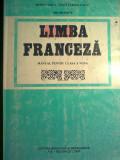 "Dan Ion Nasta - Limba franceza manual pentru clasa a VIII a ""5667"""
