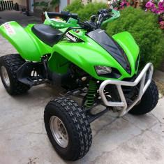 Kawasaki KFX 700 - ATV