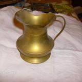 KARAFA FRUMOASA ALAMA - Metal/Fonta, Vase
