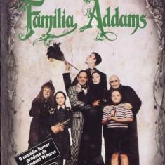 FAMILIA ADDAMS de ELIZABETH FAUCHER - Roman