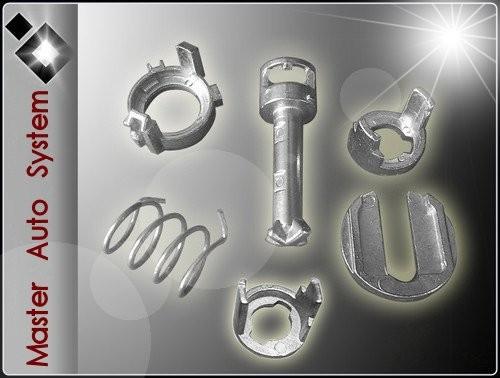 Kit reparatie butuc maner Bmw X3 E83 (pt an fab.'03-'10)fata dreapta