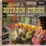 vinil-Midnight on Boubon Street-jazz-2 discuri