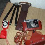 Vand aparat foto fed 2 an fabricatie 1950 - Aparat de Colectie