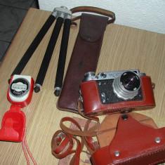 vand aparat foto fed 2 an fabricatie 1950