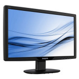 Monitor LCD PHILIPS 221V2AB, 21.5'' (55 cm)