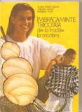 (C4133) IMBRACAMINTE TRICOTATA DE LA TRADITIE LA MODERN DE ELENA PANAIT-LECCA, EDITURA TEHNICA, 1991