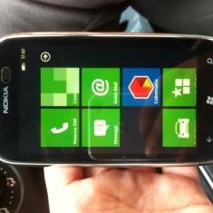 Vand telefon nokia 610 - Telefon mobil Nokia Lumia 610, Alb, Neblocat