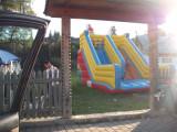 tobogan gonflabil pt copii
