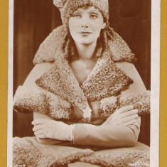 ACTRITA GRETA GARBO APROX 1935