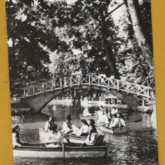 BOTOSANI 1962 - Carte Postala Moldova dupa 1918, Circulata