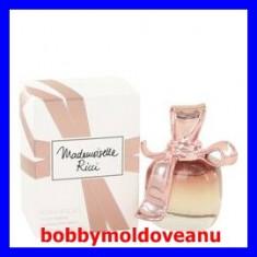 PARFUM DAMA NINA RICCI MADEMOISELLE RICCI 80ML - Parfum femeie Nina Ricci, Apa de parfum