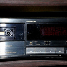 Pioneer CT-S 310 - Deck audio