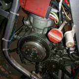 Aprilia RS 50 Proiect - Scuter Aprilia