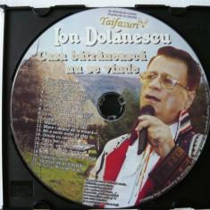 Cd Ion Dolanescu - Casa Batraneasca Nu Se Vinde