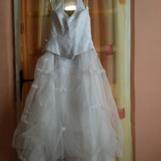 Rochie de mireasa - Rochie scurta de mireasa