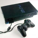 Consola PlayStation2 +jocuri PS 2 - PlayStation 2 Sony