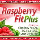 Raspberry FitPlus-Cetona de Zmeura-Produs natural de slabit! - Produs de Slabit