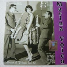 Cd Marina Voica muzica de colectie