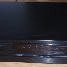 Philips CD610 impecabil - CD player de referinta - laser in camp magnetic
