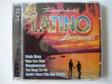 Dublu Cd - Latino Lovesongs