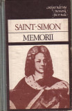 Saint-Simon-Memorii