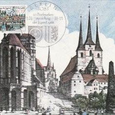 2786 - Germania DDR 1988