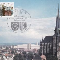 2788 - Germania DDR 1988