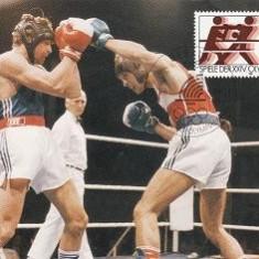 2800 - Germania DDR 1988