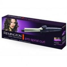Ondulator Remington Pro Spiral Curl Ci5319 - Ondulator de Par