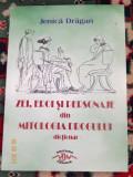 Zei, eroi si personaje din mitologia drogului-dictionar