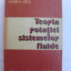Teoria rotatiei sistemelor fluide - Carte Fizica