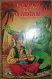Lampa lui Aladdin
