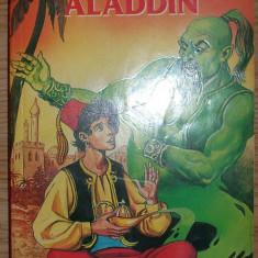 Lampa lui Aladdin - Roman, Anul publicarii: 1997