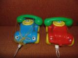 Jucarie masinuta cu telefon - Plastor Oradea