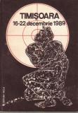 Timisoara-16-22 decembrie 1989
