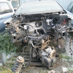VAND CUTIE VITEZA DSG 103kw SI VOLANTA VW PASSAT DIN DEZMEMBRARI - Cutie viteze automata