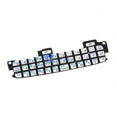 Tastatura Qwerty HTC S710 argintie Originala - Tastatura telefon mobil