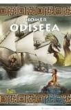 D5  Odiseea - Homer, Alta editura