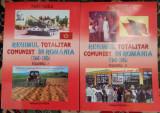 Regimul Totalitar Comunist in Romania -vol.1,2