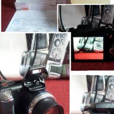 Vand aparat foto Olympus SP-620UZ 21X 16megapixel - Aparat Foto compact Olympus, Compact, 16 Mpx, Peste 20x, 3.0 inch