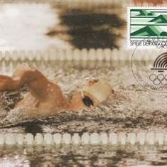 2796 - Germania DDR 1988