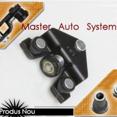 Ghidaj cu role pentru usa culisanta Nissan Primastar ('02-'12)partea dreapta jos - Portiere auto, PRIMERA (P12) - [2002 - 2013]