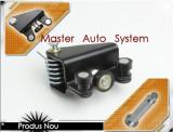 Ghidaj cu role pentru usa culisanta Nissan Primastar (pt an fab '02-'12)partea dreapta misloc