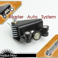 Ghidaj cu role pentru usa culisanta Nissan Primastar (pt an fab '02-'12)partea dreapta misloc - Portiere auto